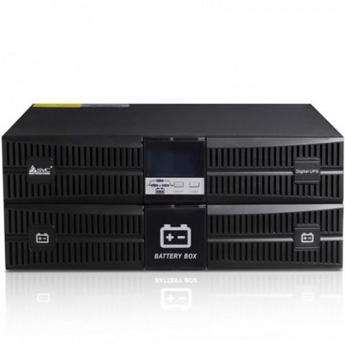 Источник бесперебойного питания SVC RT-3KL-LCD/A6 (RT-3KL-LCD/A6)