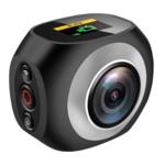 Экшн-камеры X-TRY XTC360