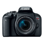 Фотоаппарат Canon EOS 800D
