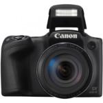 Фотоаппарат Canon PowerShot SX430 IS