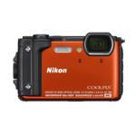 Фотоаппарат Nikon CoolPix W300 - Orange