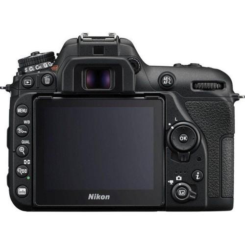 Фотоаппарат Nikon D7500 (VBA510AE)