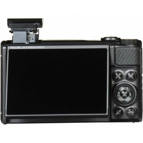 Фотоаппарат Canon PowerShot SX730HS (1791C002)
