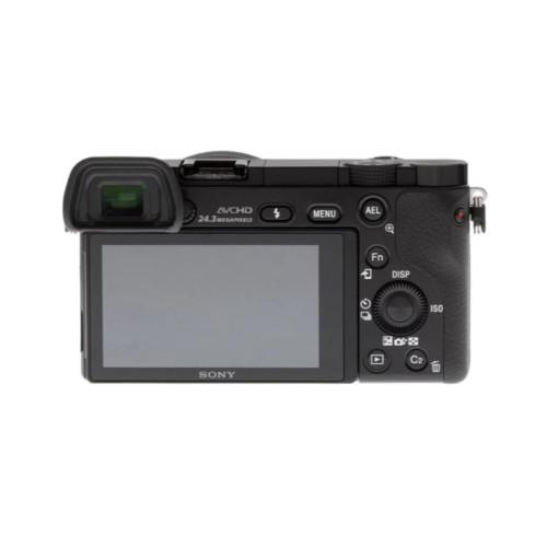 Фотоаппарат Sony Alpha A6000YB (ILCE6000YB.CEC)