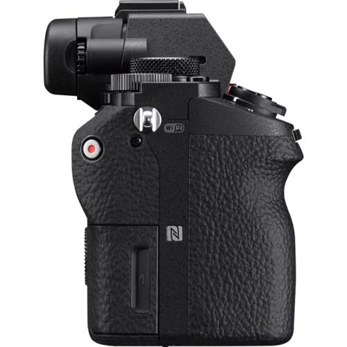 Фотоаппарат Sony Alpha A7 II (ILCE7M2KB.CEC)