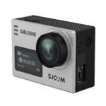 Экшен-камера SJCAM SJ6 Legend Silver