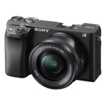 Фотоаппарат Sony Alpha A6400LB