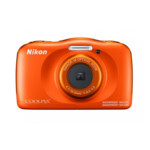 Фотоаппарат Nikon CoolPix W150 - Orange