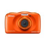 Фотоаппарат Nikon CoolPix W150 - Orange