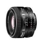 Аксессуар для фото и видео Nikon AF Nikkor 50мм f/1.4