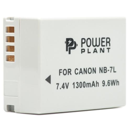 Canon NB-7L 1300mAh