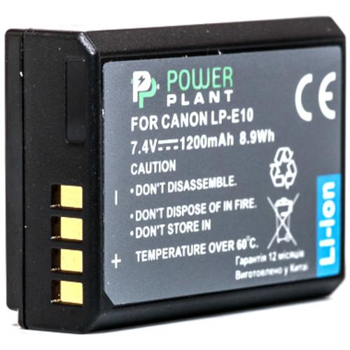 Canon LP-E10 1200mAh