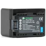 Аксессуар для фото и видео PowerPlant Canon BP-727 Chip 2685mAh