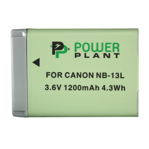 Canon NB-13L 1200mAh