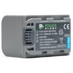 Аксессуар для фото и видео PowerPlant Sony NP-FP70 1800mAh