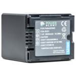 Аксессуар для фото и видео PowerPlant Panasonic VBD210, CGA-DU21 2600mAh