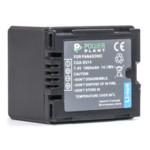 Аксессуар для фото и видео PowerPlant Panasonic CGA-DU14 1900mAh