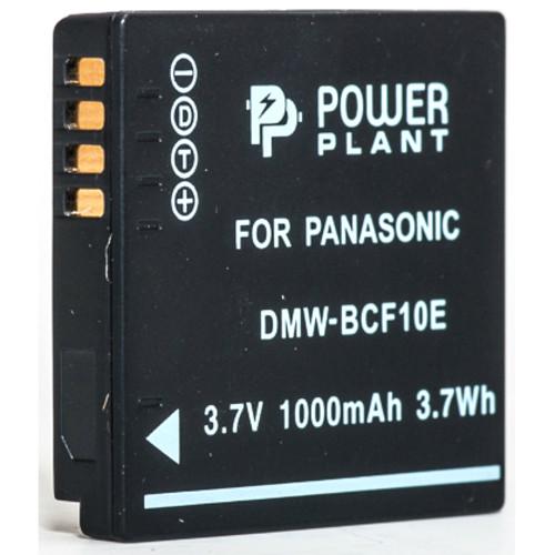 Panasonic DMW-BCF10E 1000mAh