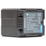 Аксессуар для фото и видео PowerPlant Panasonic VW-VBG260 Chip 2800mAh