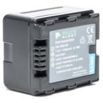 Аксессуар для фото и видео PowerPlant Panasonic VW-VBN130 1100mAh