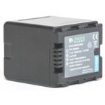 Аксессуар для фото и видео PowerPlant Panasonic VW-VBN260