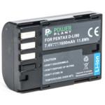 Аксессуар для фото и видео PowerPlant Pentax D-Li90 1600mAh