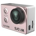 Экшен-камера SJCAM SJ7 Star Golden Rose