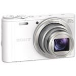 Фотоаппарат Sony WX350 White