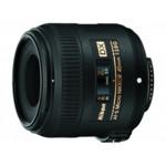 Аксессуар для фото и видео Nikon AF-S DX 40 mm f/2.8G Micro