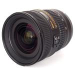 Аксессуар для фото и видео Nikon AF-S 18-35 mm f/3.5-.5G