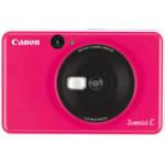 Фотоаппарат Canon ZOEMINI C CV123 Bubble Gum Pink