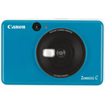 Фотоаппарат Canon ZOEMINI C CV123 Seaside Blue