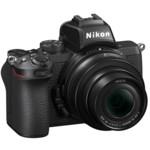 Фотоаппарат Nikon Z50 + 16-50 VR