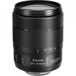 Аксессуар для фото и видео Canon EF-S 18-135 mm f/3.5-5.6 IS Nano USM