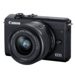 Фотоаппарат Canon EOS M200 + 15-45mm