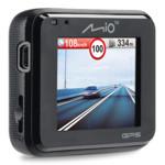 Автомобильный видеорегистратор Mio MiVue C333