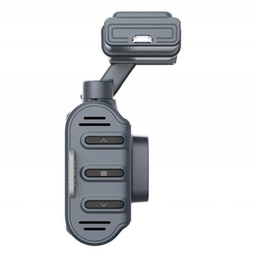 Автомобильный видеорегистратор SilverStone F1 HYBRID UNO SPORT GPS (UNO-SPORT)