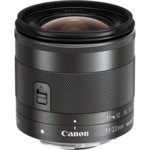 Аксессуар для фото и видео Canon EF-M IS STM