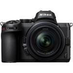 Фотоаппарат Nikon Z 5 Kit
