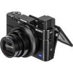 Фотоаппарат Sony DSCRX100M6