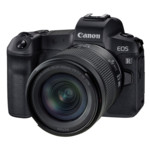 Фотоаппарат Canon EOS R RF