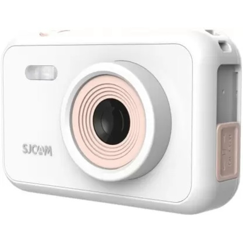 Экшн-камеры SJCAM FunCam F1 White (FunCam F1 White)