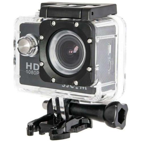 Экшн-камеры SJCAM SJCM (FunCam F1 Black)