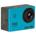 Экшн-камеры SJCAM SJ4000 blue