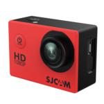 Экшн-камеры SJCAM SJ4000 red