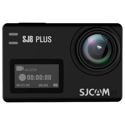 Экшн-камеры SJCAM SJ8 plus black (SJ8 plus black)