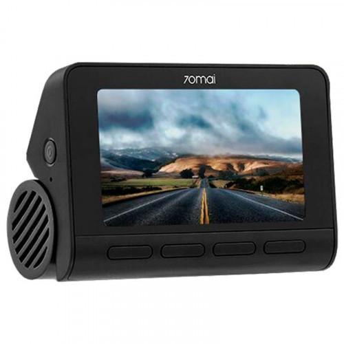 Автомобильный видеорегистратор Xiaomi 70mai (Dash cam A800s)