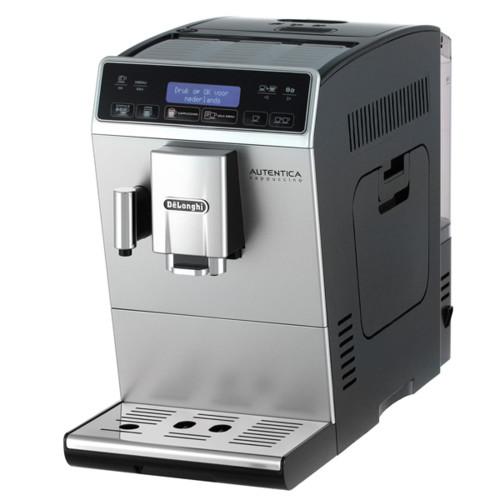 Кофемашина DeLonghi Autentica ETAM 29.660.SB (0132215220)