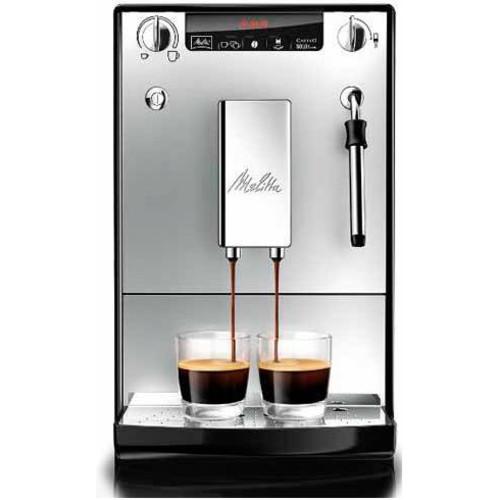 Кофемашина Melitta Caffeo Solo & Milk (6613204)