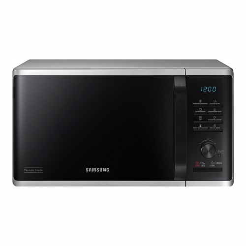 Микроволновая печь Samsung MS23K3515AS/BW (MS23K3515AS/BW)